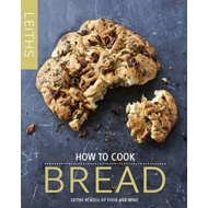How to Cook Bread (BOK)