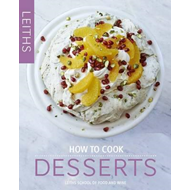 How to Cook Desserts (BOK)