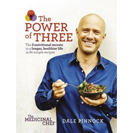Medicinal Chef: The Power of Three (BOK)