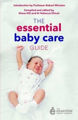 Essential Baby Care Guide (BOK)