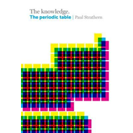 Knowledge: The Periodic table (BOK)