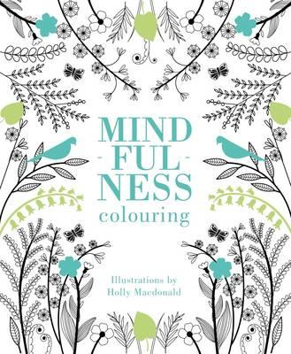 Mindfulness Colouring (BOK)