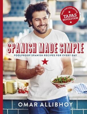 Spanish Made Simple (BOK)