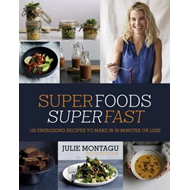 Superfoods Superfast (BOK)