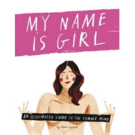 My Name is Girl (BOK)