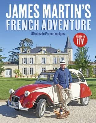 James Martin's French Adventure (BOK)