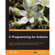 C Programming for Arduino (BOK)