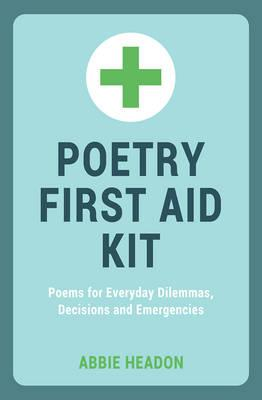 Poetry First Aid Kit (BOK)