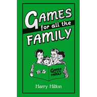 Games for All the Family (BOK)