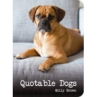 Quotable Dogs (BOK)