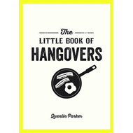 Little Book of Hangovers (BOK)
