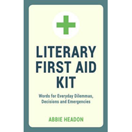 Literary First Aid Kit (BOK)