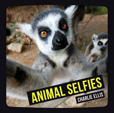 Animal Selfies (BOK)
