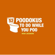 52 Poo-Dokus to Do While You Poo (BOK)