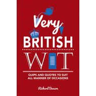Very British Wit (BOK)