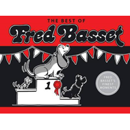 Best of Fred Basset (BOK)