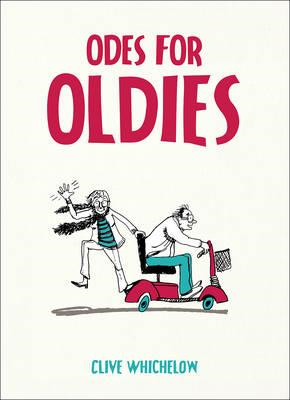 Odes for Oldies (BOK)