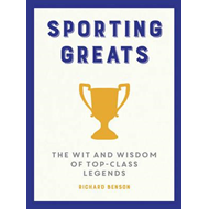 Sporting Greats (BOK)