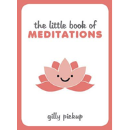Little Book of Meditations (BOK)