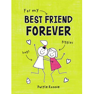 For My Best Friend Forever (BOK)