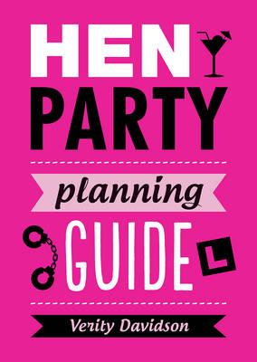 Hen Party Planning Guide (BOK)