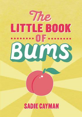 Little Book of Bums (BOK)