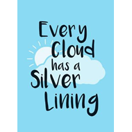Every Cloud Has a Silver Lining (BOK)
