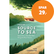 Produktbilde for From Source to Sea (BOK)