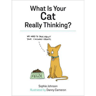 What is Your Cat Really Thinking? (BOK)