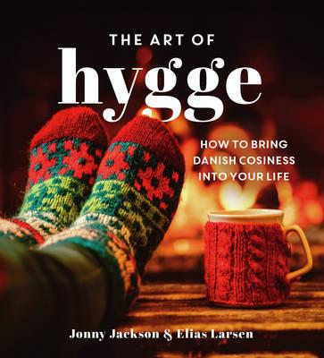 Art of Hygge (BOK)