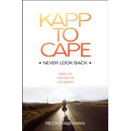 Kapp to Cape: Never Look Back (BOK)