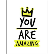 You Are Amazing (BOK)