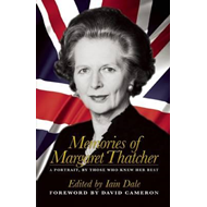 Memories of Margaret Thatcher (BOK)