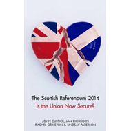 Scottish Referendum 2014 (BOK)