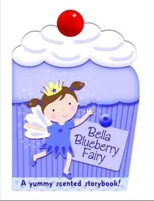 Bella the Blueberry Fairy (BOK)