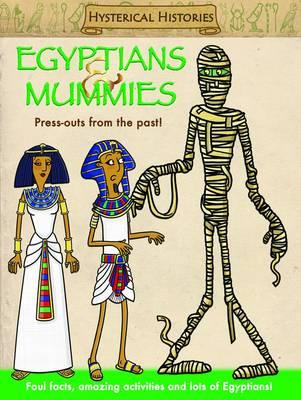 Egyptians & Mummies (BOK)