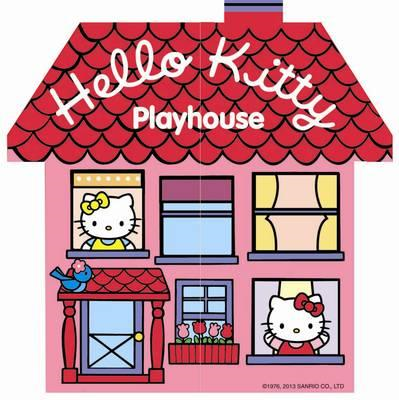 Clever Book Hello Kitty (BOK)