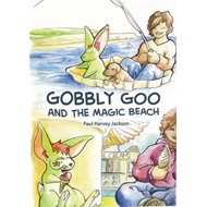 Gobbly Goo and the Magic Beach (BOK)