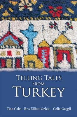 Telling Tales from Turkey (BOK)