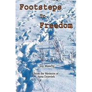 Footsteps to Freedom (BOK)