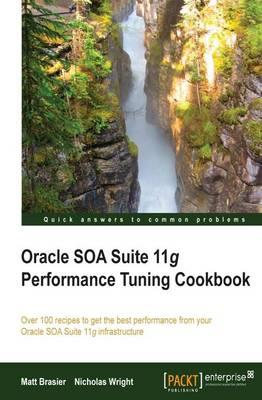 Oracle Soa Suite 11g Performance Tuning Cookbook (BOK)