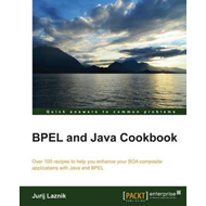 BPEL and Java Cookbook (BOK)