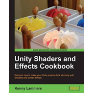 Unity Shaders and Effects Cookbook (BOK)
