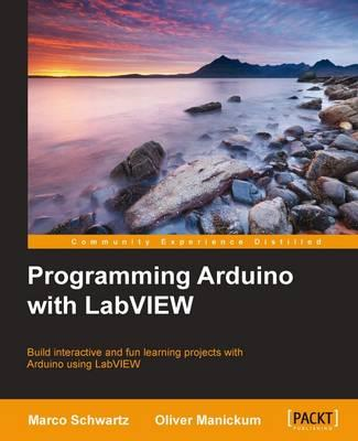 Programming Arduino with LabVIEW (BOK)