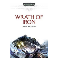 Wrath of Iron (BOK)