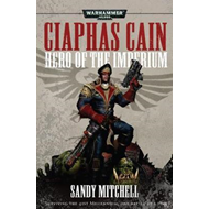 Caiphas Cain: Hero of the Imperium (BOK)
