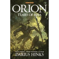 Orion: The Tears of Isha (BOK)