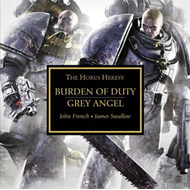 Burden of Duty and Grey Angel (BOK)