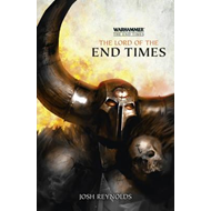 Lord of the End Times (BOK)