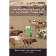 Livelihoods, Natural Resources, and Post-Conflict Peacebuild (BOK)